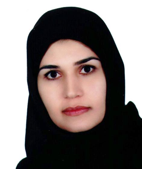 خانم هما حسینی