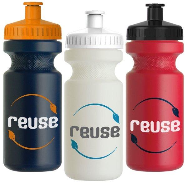 بطری آب پلاستیک پروپیلین